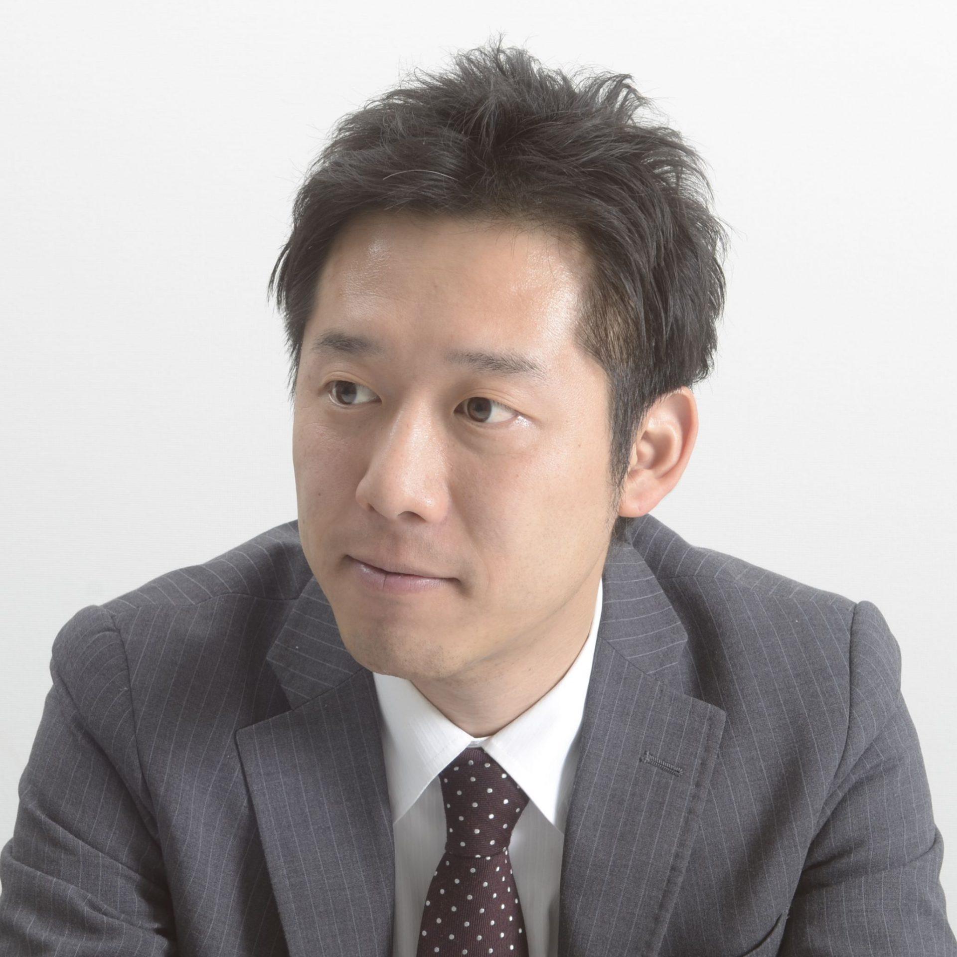 株式会社ブレインパッド マーケティングプラットフォーム本部 営業部長代理/シニアコンサルタント 柴田 剛氏
