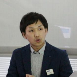株式会社フロンテッジ/ソリューション本部 デジタルマーケティンググループ浜内雄人氏
