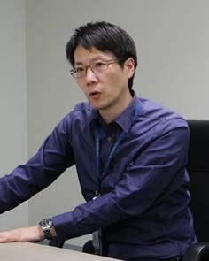 ソニー損保 片岡伸浩氏